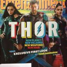 Entertainment Weekly Magazine NEW March 17 2017 Thor: Ragnar