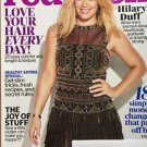 Redbook Magazine NEW April 2017 Hillary Duff