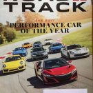 Road & Track Magazine NEW December 2016 January 2017  Performance Car of the Y..