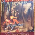 The Fairy Tale Detectives Sisters Grimm Book 1 Signed Buckley PB 2007