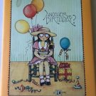 Another Birthday? Mary Engrlbrit DJ HC 1992 Art