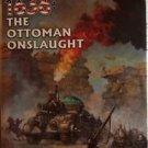 1636 The Ottoman Onslaught Flint Eric Ring of Fire HC DJ