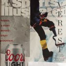 Sports Illustrated NEW Magazine May 8 2017 Mount Everest Cover