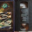 The Quantum Universe VHS Smithsonian Movie