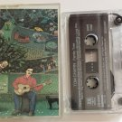 Family Tree Tom Chapin Audio Cassette Tape 1988 Artwork