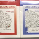 CD Lecture Series Beginning and Intermediate Algebra 2 New Sealed Gay Green