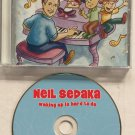 Waking Up Is Hard To Do CD Neil Sedaka