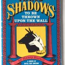 Hand Shadows To Be Thrown Upon The Wall Bursill Henry PB 1966