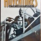 True Action Adventures of the 20th Century Elite Warriors VHS Movie