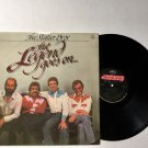 Vinyl Record The Legend Goes On The Statler Brothers Country