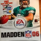 Madden NFL 2006 Prima Official Game Guide