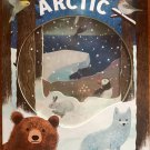 New Boardbook Gift Look Closer Into the Arctic: With Transparent Pages