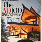 Architectural Digest January 2016 Never Read The Ad 100 Top Talents