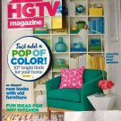HGTV Magazine May 2016 New Looks with Old Furniture
