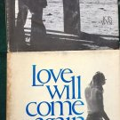 Lois Wyse Little Volume of Love 2 Books American Greetings Live With Love Again