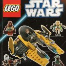 Ultimate Sticker Collection LEGO Star Wars  PB 2011