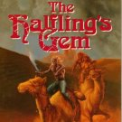 The Halfling's Gem Forgotten Realms The Icewind Dale Trilogy Book 3 R A Salvat..