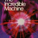 The Incredible Machine HC DJ 1986 National Geographic Society
