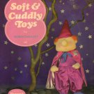 Soft and Cuddly Toys Robin Tarnoff Dolls Plush