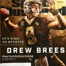 Sports Illustrated Magazine December 3 2018 Time To Rethink Drew Brees