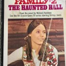 The Haunted Hall The Partridge Family Book 2 TV Series PB 1970