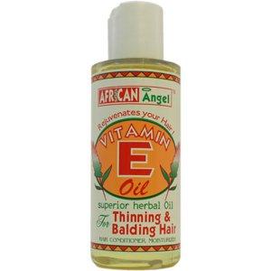 Vitamin E Hair Oil 4 oz