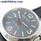 Panerai(PAM00183) Radiomir Black Seal Mens Wristwatch PAN-57