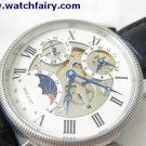 Breguet Swiss Manual Watch BRG-02