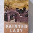 Peter Abresch ~ PAINTED LADY (pb)