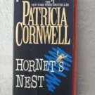 Patricia Cornwell ~ HORNET'S NEST (pb)