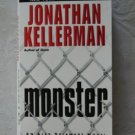 Jonathan Kellerman ~ MONSTER (pb)
