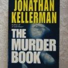 Jonathan Kellerman ~ THE MURDER BOOK (pb)