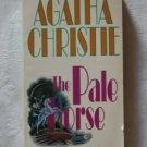 Agatha Christie ~ THE PALE HORSE (pb)