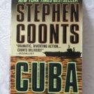Stephen Coonts ~ CUBA (pb)