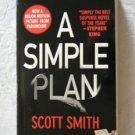 Scott Smith ~ A SIMPLE PLAN (pb)