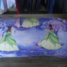 TRAVEL SIZE PILLOW CASES The Princess and the Frog