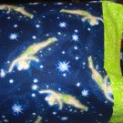TRAVEL SIZE PILLOW CASES Tinkerbell #3