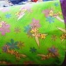 NEW Tinkerbell Kids / Travel Pillowcase