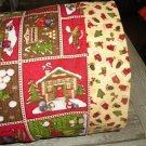 NEW CHRISTMAS KIDS TRAVEL PILLOWCASE DEBBIE MUMM PRINTS 4