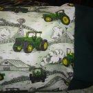 NEW Limited Availabilty John Deere 2 Kids/Travel Pillowcase