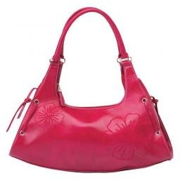 Embassay Rose Colored Bag