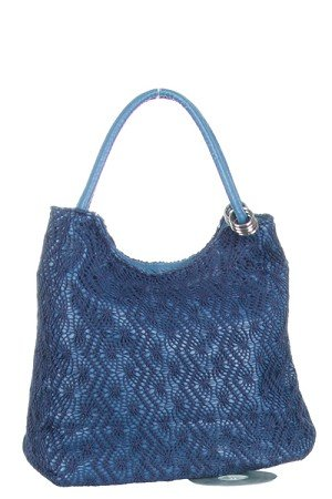 Hobo Lace Bag
