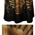 Mumu Dress XL-3X