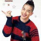 Bigbang Tae Yang standing vert POSTER 23.5x34 Korean boy band Big Bang Taeyang