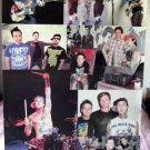 Blink 182 collage POSTER 23.5 x 34 with 9 views SHIP FROM USA