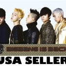 Bigbang is back #A POSTER 34 x 23.5 Korean Boy band T.O.P. Big Bang G-Dragon