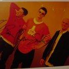 "Cadet ""Christian Band"" 8x10 Signed"