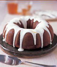 Homemade The Original! Bacardi Rum Cake
