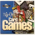 Quantum Axcess Way Cool Card Games for Windows CD-ROM