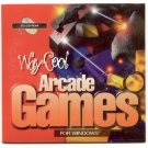 Quantum Axcess Way Cool Arcade Games for Windows CD-ROM